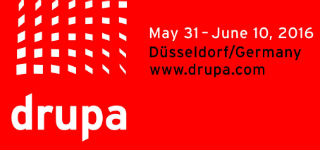 drupa 2016 � Touch the Future