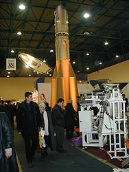 Unipack.ru | News of branch | International Exhibitions UPACKOVKA-2000 and UPACK ITALIA-2000 in Moscow…