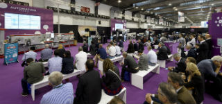 Automation Arena details announced for Labelexpo Americas 2018