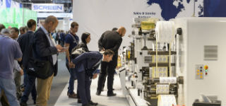 Labelexpo reports largest, most international edition to date