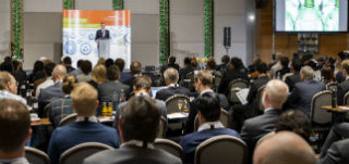 14th European Bioplastics Conference – On the pulse of the bioplastics industry