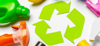 Sustainable design of plastic packaging with plastship and RecyClass