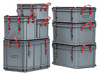 Hazardous Goods Containers GGVS